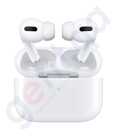 Buy Apple Air Pod Pro at Lowest Price Online in Doha Qatar