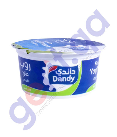 Dandy Original Fresh Yoghurt 170g