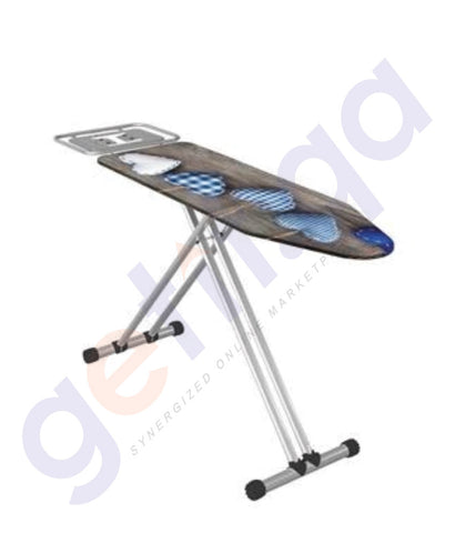 EGE CAPITOL IRONING BOARD (ASSORTED COLORS)