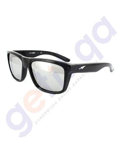 BUY ARNETTE BONUS SYNDROME SUNGLASS-4217-416G ONLINE IN QATAR