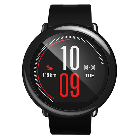Amazfit Pace-GPS Enabled Fitness Sports Watch Black in Doha Qatar
