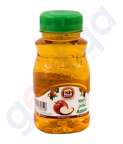 Buy Baladna Chilled Juice Apple 180ml Online in Doha Qatar