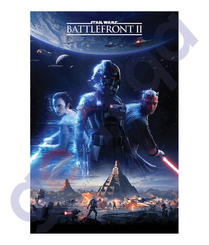 BUY BATTLEFRONT 2 - PS4 ONLINE IN QATAR | FREE SHIPPING