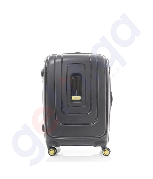 Buy American Tourister Lightrax Black 69cm in Doha Qatar