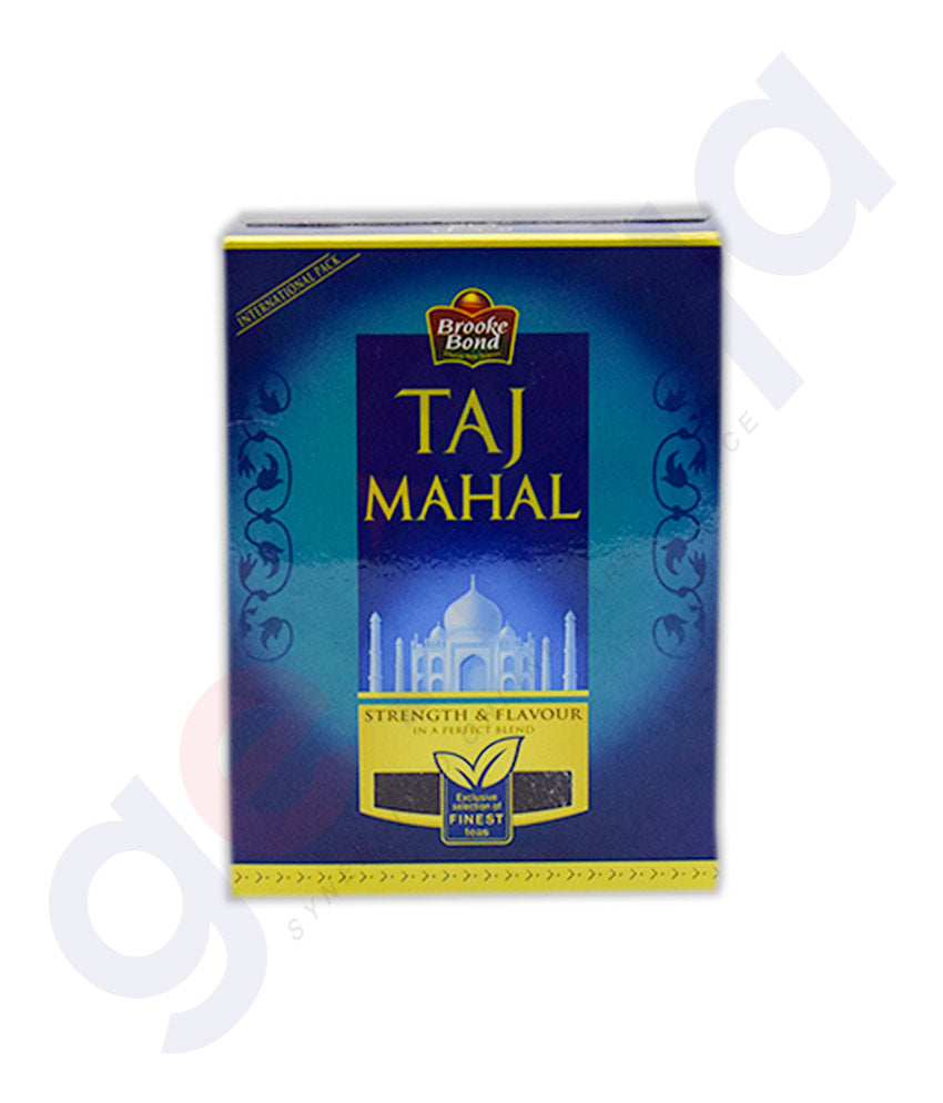 BROOKE BOND THAJ MAHAL