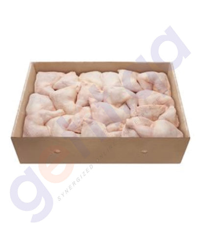 BUY BEST PRICED FROZEN CHICKEN LEG QUARTER (15KG ctn) IN QATAR