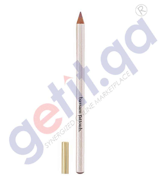 GETIT.QA | Buy Bassam Fattouh Lip Pencil Khasab Online in Doha Qatar