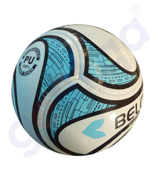 Buy Belco Football at Best Price Online in Doha Qatar