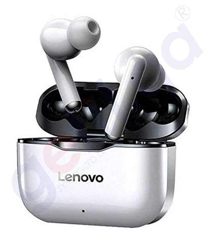 Buy Lenovo LivePods LP1 TWS Price Online in Doha Qatar