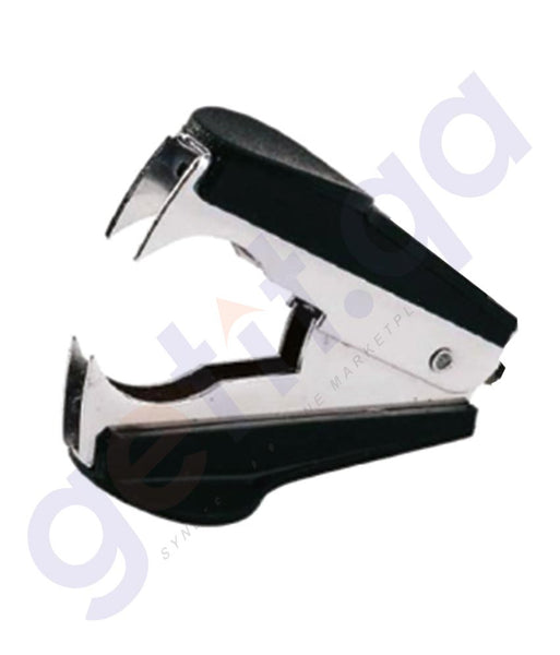 BUY RAPID STAPLE REMOVER BLACK - RD-C2-BK ONLINE IN QATAR