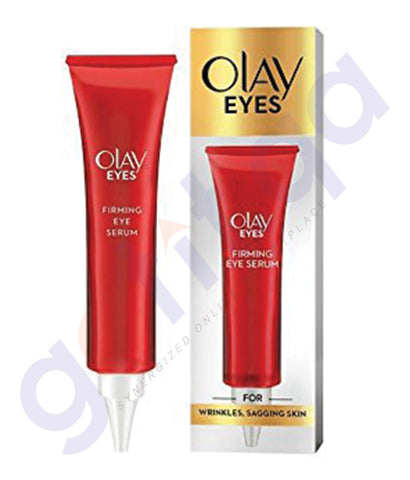 BUY OLAY FIRMING EYE SERUM 15ML ONLINE IN QATAR