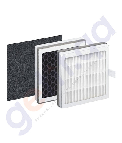 BUY BEURER AIR CLEANER FILTER REPLACEMENT-LR 330 IN QATAR