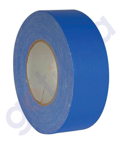 "BUY ATLAS CLOTH TAPE 3""X25M NAVY BLUE-AS-BTC3025-BEN IN QATAR"