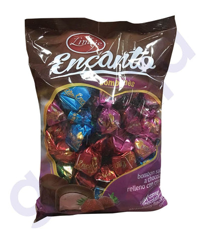 BUY ENCONTO BOMBONES CHOCOLATE 1KG  ONLINE IN QATAR