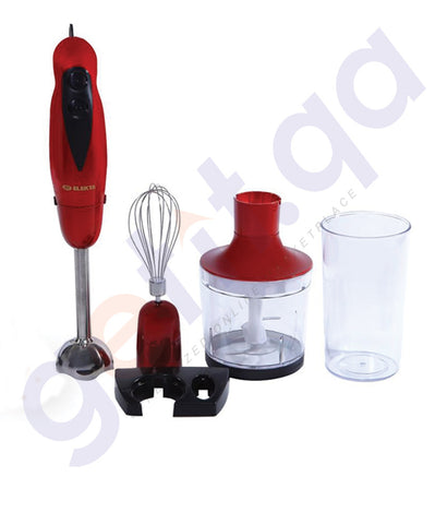 BUY ELEKTA 5 IN 1 HAND BLENDER - ESB-351 ONLINE IN QATAR