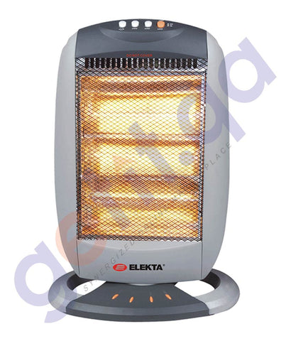 BUY ELEKTA HALOGEN HEATER - EHH-907 ONLINE IN QATAR