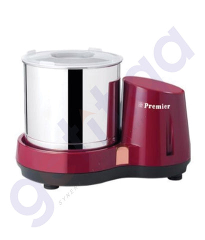 Premier Table Top Compact Wet Grinder - 2 ltrs
