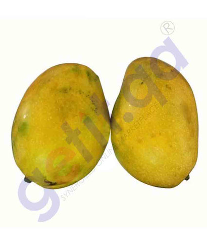HIMAYATH MANGO-(Origin-INDIA)