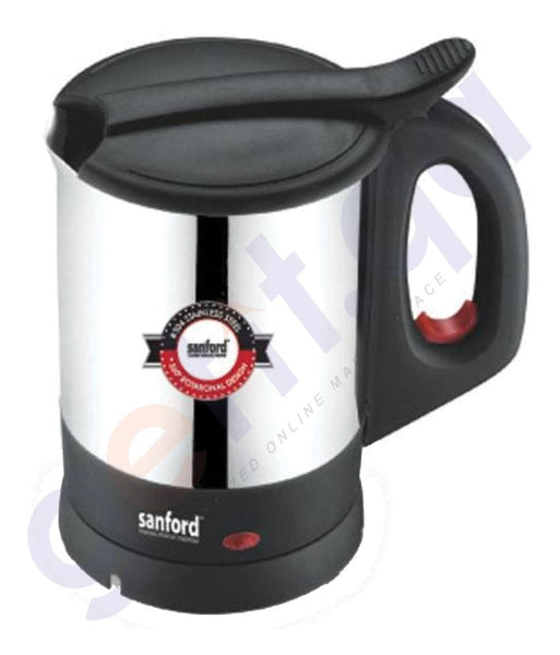 BUY BEST PRICED SANFORD 1.7L KETTLE SF852EK ONLINE IN QATAR