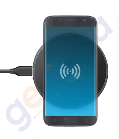 BUY ANKER A2512 POWER TOUCH 10 FAST WIRELESS CHARGER IN QATAR