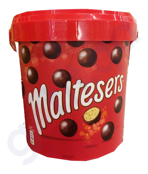 BUY BEST QUALITY MALTESERS TIN 400GM ONLINE IN QATAR