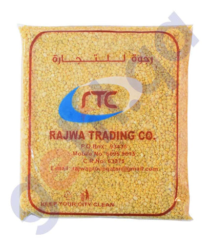 Buy Best Quality RTC Moong Dal Online in Doha Qatar