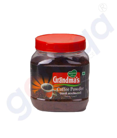Buy Grandma's Coffee Powder 200g Price Online Doha Qatar