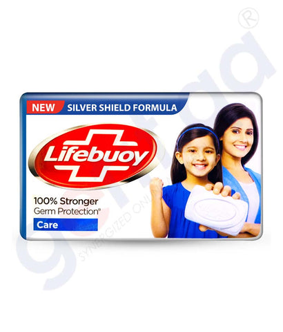 LIFEBUOY SOAP 125G CARE