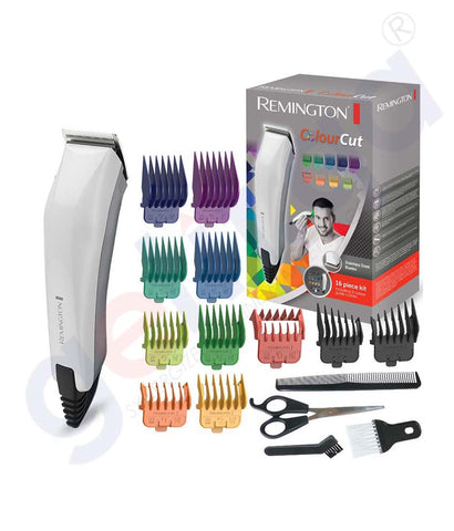 Buy Remington Hair Clipper HC5035 E51 Online in Doha Qatar