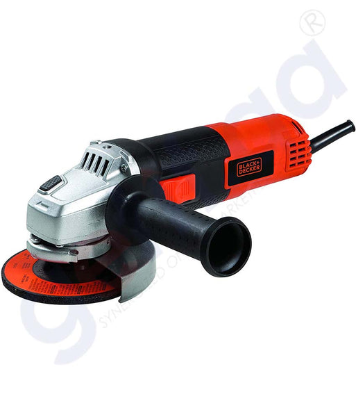 Buy Black & Decker 720 115mm SAG W/ Accessories Doha Qatar