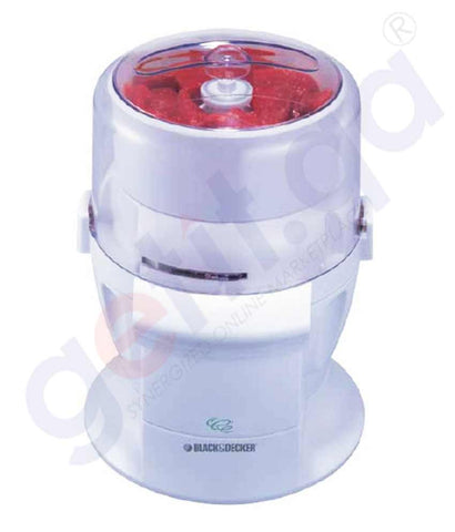 Buy Black & Decker Mincer Chopper FX350-B5 Price Doha Qatar