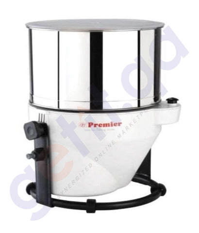 Premier Table Top Tilting LifeStyle Wet Grinder-2 ltrs.