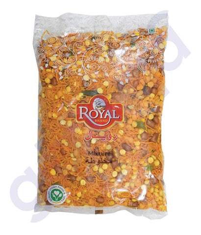 BUY BEST QUALITY ROYAL MIXTURE ASSORTED 400GMS ONLINE IN QATAR