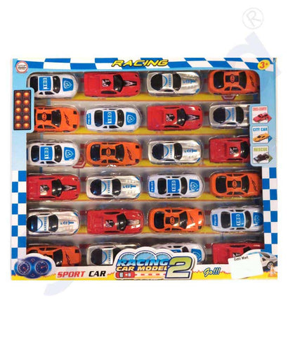Buy Sport Racing Model Car 668-11 Online in Doha Qatar