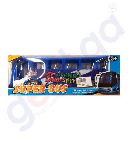 Buy Super Speedy Bus 8833 Price Online in Doha Qatar