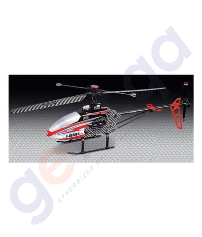 BUY BEST PRICED R/C 4D HELICOPTER SHUTTLE-MJF45 ONLINE IN QATAR