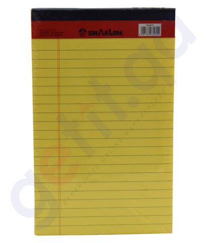 Buy Sinarline 127*20.3 50 Sheets Price Online in Doha Qatar