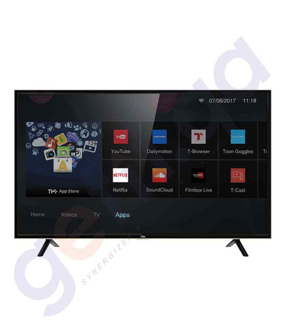 "BUY LATEST TCL 32"" SMART LED TV - 32S62 ONLINE IN QATAR"
