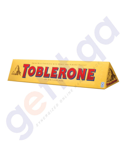 Buy Best Quality Toblerone 300gm Online in Qatar