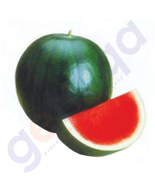 Shop Online- Buy Fresh Water Melon from India Online in Qatar