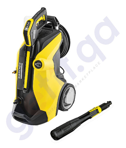 BUY KARCHER COLD WATER HIGH PRESSURE CLEANER K7PREMIUM-FCPLUS IN QATAR
