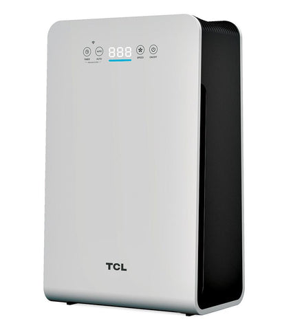 Air-purifier - TCL AIR PURIFIER TKJ-F220F 22SQ.M 40W