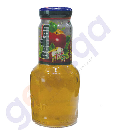 BALKAN APPLE JUICE 250 ML