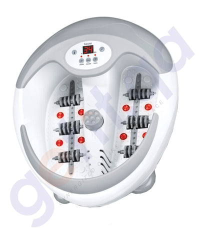 BUY BEST PRICED BEURER FOOTBATH MASSAGER - FB 50 IN QATAR
