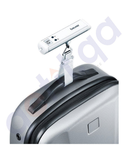 BUY BEST PRICED BEURER LUGGAGE SCALE LS 10 ONLINE IN QATAR