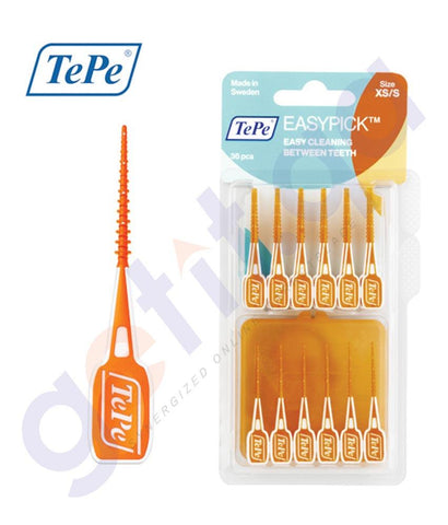 BABY CARE - TEPE EASY PICK XS/S
