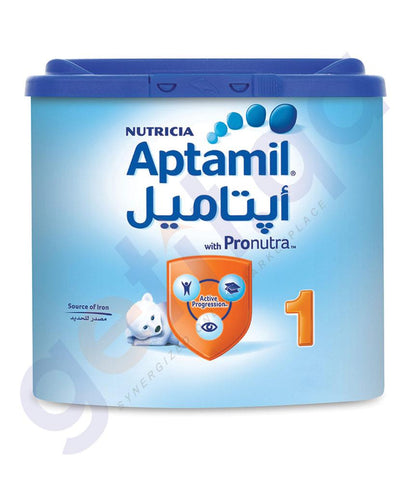 BABY FOOD - NUTRICIA APTAMIL PRONUTRA 1