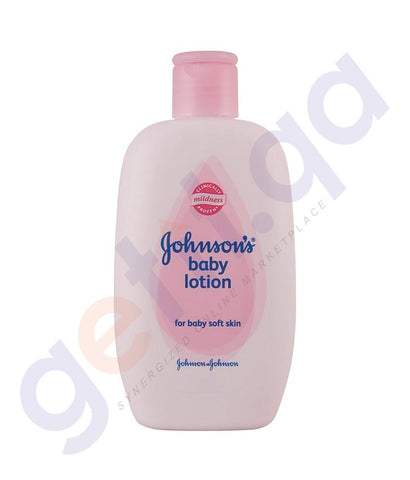BABY LOTION - JOHNSON'S BABY LOTION - 500ML