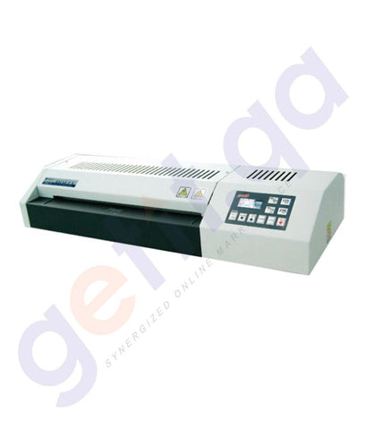 BINDING & LAMINATION - FUJI LAMINATING MACHINE A3 HOLLY - FI-LPD3224-V2