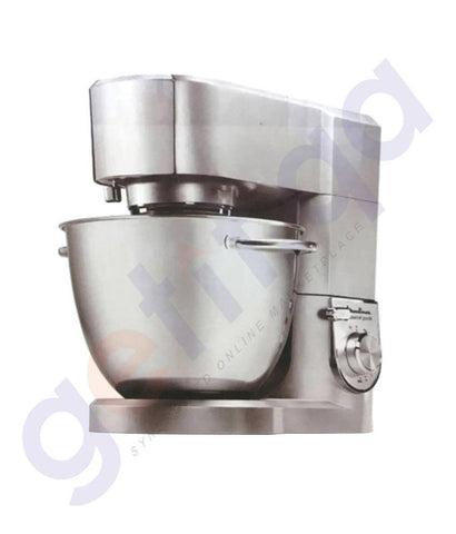 BLENDER - MOULINEX 6.7 LITRES KITCHEN MACHINE MIXER - QA803D27